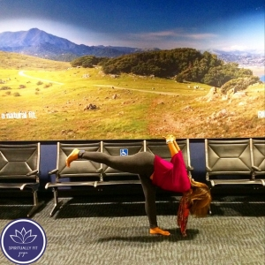 day19-airportyoga